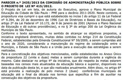 Comissão de Administração Pública